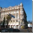 В Одессе обвалился дом Руссова