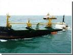 В Черном море затонул корабль с украинцами на борту
