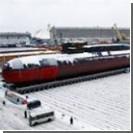 На оборонной российской судоверфи произошла утечка радиации