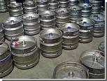 Нижегородскому кафе пытались продать украденное в нем пиво