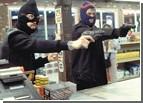 В Донецке ребята в масках обчистили «Ощадбанк»