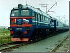 На Львовщине с рельсов сошел поезд