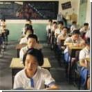 Жертвами давки в школе стали восемь детей