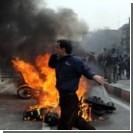 Кровавые беспорядки в Иране: более 10 погибших