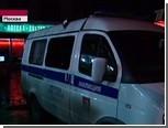 При задержании грабителей в Мытищах убит милиционер