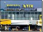 «Борисполь» никак не может открыться. Снег убирают полным ходом