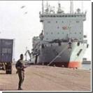 Украинские моряки учатся выживать на кораблях США