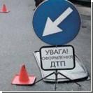 От аварии в Киеве пострадало 9 человек