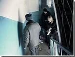 Убийцы барнаульских милиционеров бросили сумки с арсеналом киллера