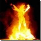 Житель Харьковщины совершил самосожжение в автомобиле