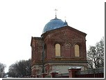 Из церковной лавки украли 400 серебряных изделий