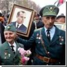 Памятник неизвестному бойцу УПА осквернили во Львове