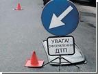 На Днепропетровщине горе-водитель убил одним махом двух женщин