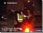 Петербургская ГИБДД обвинила двух пьяных женщин в избиении инспектора