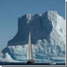 Айсберг-гигант приплыл к берегам Австралии