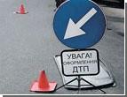 Пьяный депутат в Симферополе устроил ДТП