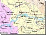 В Саратовской области застрелился вооруженный дезертир