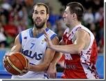 Сборная России по баскетболу узнала первых соперников на чемпионате мира