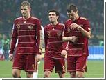 УЕФА не позволит сборной России сыграть с Грузией в отборе на Евро-2012