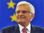 10 декабря в Кишинев прибудет председатель Европарламента Ежи Бузек