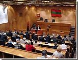 В структуре Верховного Совета Приднестровья возможны изменения