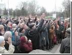 37% украинцев чувствуют скорое приближение революции /социологи/