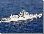 В Калининграде заложили новый сторожевой корабль для Черноморского флота