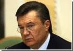 Нелетная погода поставила крест на планах Януковича побывать на Волыни