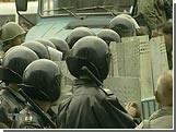 В Самаре задержаны подозреваемые в акции против кавказцев