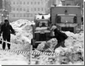 Матвиенко предложила дворникам брать в помощники бомжей