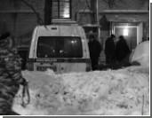 Двое милиционеров в Петербурге напали на коллег