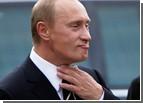 Документы Wikileaks наносят удар по Путину