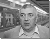 Генпрокуратура предложила уволить Дмитрия Гаева