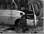 На трассе Самара – Волгоград произошло крупное ДТП