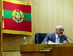 Президент Приднестровья предложил парламентариям нового созыва разработать и принять новые госпрограммы в социальной сфере
