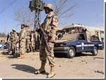 Террористы-смертники убили три десятка пакистанцев