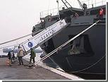 Против замкомандующего Тихоокеанским флотом возбудили уголовное дело