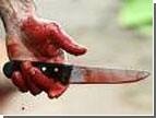 На Донбассе невменяемый подросток искромсал ножом женщину. После чего бросил ей на голову 15-килограммовый камень