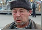 Бердянский водитель маршрутки еле-еле на ногах стоял, но это не мешало ему возить людей