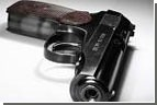 На Запорожье пьяный мужчина застрелился прямо в кафе. На глазах у милиционеров