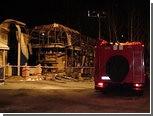 Директора тюменского кафе посадили за гибель четырех человек на пожаре