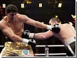Денис Лебедев сломал сопернику ребра в чемпионском бою