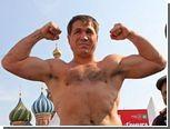 Олег Маскаев подал в суд на Всемирный боксерский совет