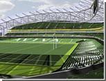 Стадион для ЧМ-2018 по футболу в Екатеринбурге будет уникальным: арена появится прямо на границе Европы и Азии
