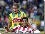 Переход Булыкина попал в список лучших трансферов Голландии