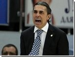 Тренера сборной Испании по баскетболу уволили из российского клуба