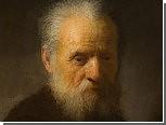 Под приписываемой Рембрандту картиной нашли его автопортрет