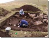 В одном из районов Южного Урала найдены следы пребывания древних венгров / Отсюда они ушли в Карпатско-Дунайский бассейн