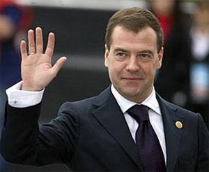 СМИ: Медведев уйдет в отставку до конца декабря?