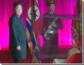 Младший сын Ким Чен Ира возглавил вооруженные силы КНДР